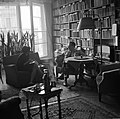 Páros portré, id. Magyar Bálint, 1964. Fortepan 55957.jpg