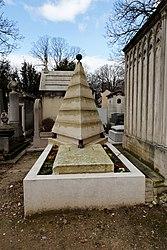 Tomb of Fremont