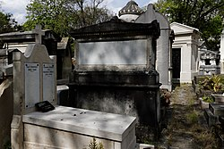 Tomb of Eudes