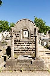 Naoum Aronson: Tomb of Hadekel