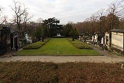Jules Formigé: English: Ossuary of the Père-Lachaise CemeteryFrançais: Ossuaire du cimetière du Père-Lachaise