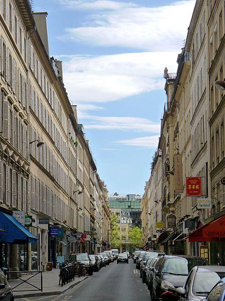 Fichier:P1040371 Paris VIII-IX rue Vignon rwk.JPG