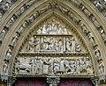 P1170437 Paris IV Notre-Dame tympan portail rwk.jpg