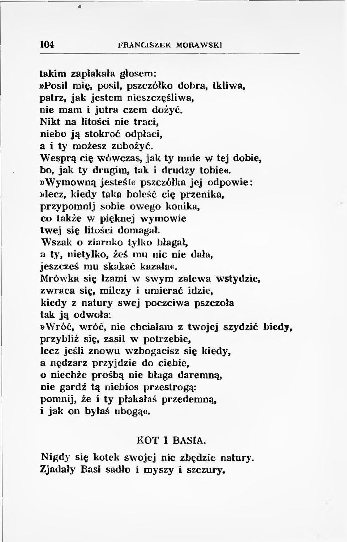 Stronapl Julian Ejsmond Antologia Bajki Polskiejdjvu103