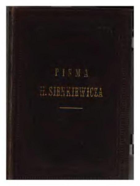 File:PL Pisma Henryka Sienkiewicza t.2.djvu