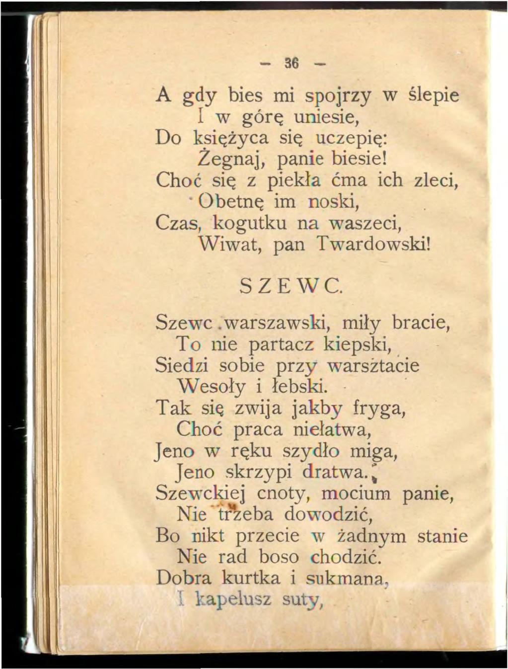 Stronapl Szopka Wiersz Or Otadjvu42 Wikiźródła Wolna