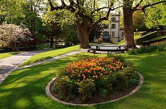 Parc de Mon Repos - Image: PMR17