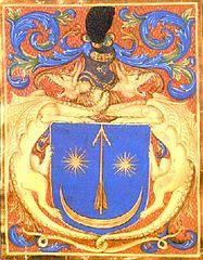 Mckee coat of arms