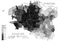 PSM V51 D039 Stature distribution of lower brittany.png