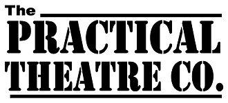The Practical Theatre Company - PTC Logo