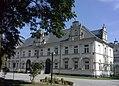 Pałac hrabiego Fryderyka Frankenberg-Ludwigsdorf von Schellendorf 1.jpg