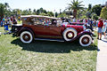 Packard 640 1929 Phaeton Custom Eight RSide Lake Mirror Cassic 16Oct2010 (14876843182).jpg