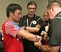 Pacquiao in locker room.jpg