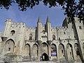 Palais des papes (Avignon) (2).jpg