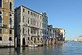 Palazzo Barbaro a San Vidal Venezia Sera.jpg