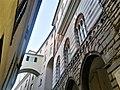 Palazzo Ducale (Genova) lato via Tommaso Reggio foto 3.jpg