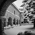 Palazzo comunale con la neve.jpg