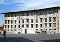 Palazzo dei Cavalieri - Scuola Normale Superiore (1847) in Pisa, Italy.jpg