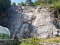 Palestra di roccia falesia di Zornasco - Malesco (VCO), Piedmont, Italy 2020-07-29.jpg
