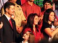 Palin family at VP announcement.jpg