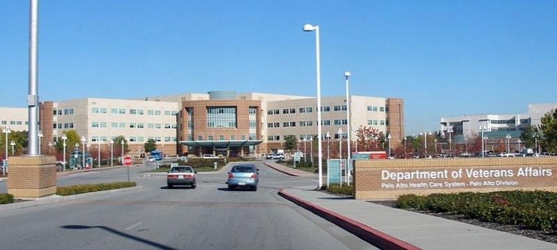 Paloaltoveteransaffairshospital