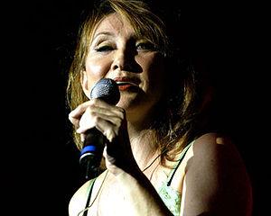 Pam Tillis discography - Image: Pam Tillis