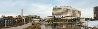 Uni Stuttgart Fakultäten