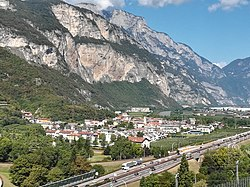 Panorama di Vela dal Doss Trento, 2018.jpg