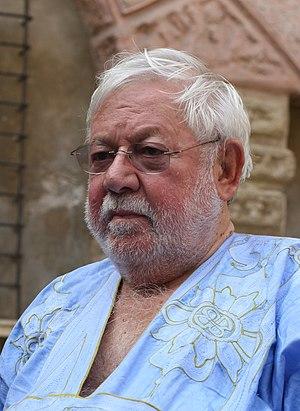 Paolo Villaggio - Villaggio in 2007