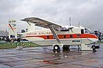 Papuan Airlines Shorts Brothers SC-7 Skyvan at Farnborough.jpg