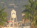 Paramount Studios Water Tower.JPG