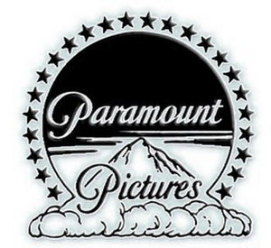 Paramount Pictures - Paramount Pictures' first logo, based on a design by its founder William Wadsworth Hodkinson, used from 1917 to 1967.
