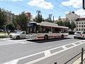 Pardubice, Smetanovo náměstí, trolejbus.jpg