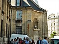 Paris, France. Eglise Saint Germain des Pres. (PA00088509) (2).jpg