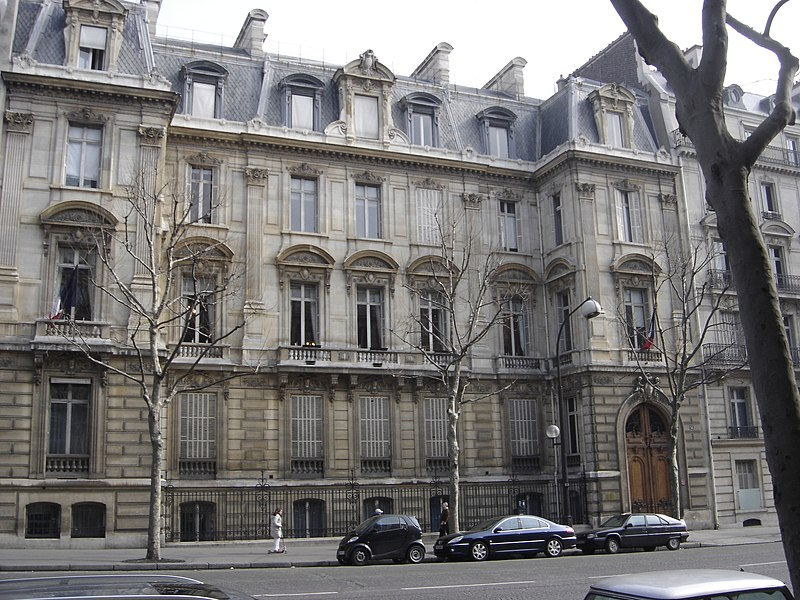 Adresse Postale Centre Caf Paris