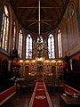 Paris (75005) Église des Saints-Archanges Intérieur 01.JPG