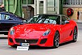 Paris - Bonhams 2016 - Ferrari 599 GTO - 2010 - 005.jpg