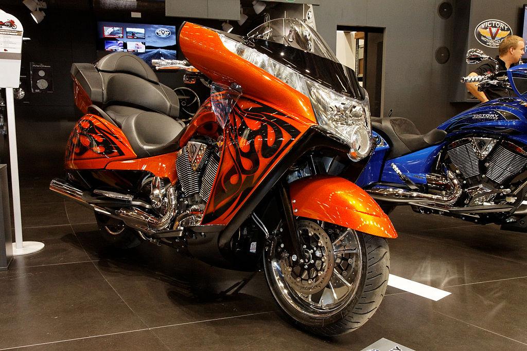 File paris salon de la moto 2011 victory arlen ness - Salon de la moto tours ...