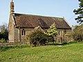 Parish Church of St Catherine - Haydon - geograph.org.uk - 386252.jpg