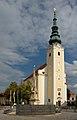 Parish church hl Andreas, Gföhl.jpg
