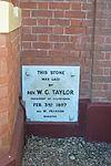 Parkes Uniting Church Foundation Stone.JPG
