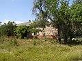 Parochial male church school building in Elizavetinskaya (back).jpg