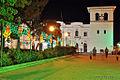 Parque Caldas - Popayán Navidad 2009 (4184120972).jpg