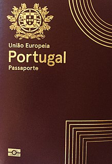 Visa requirements for Portuguese citizens