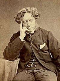 Paton, Joseph Noel by Thomas Annan - photograph - 1866.jpg