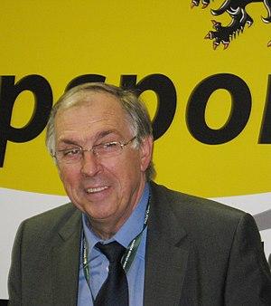 Patrick Sercu - Sercu in 2008