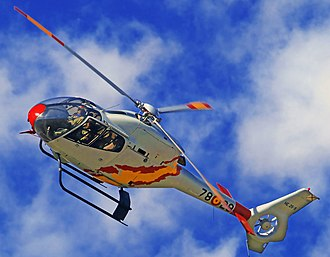 Airbus Helicopters - Image: Patrulla Aspa (9543712579)