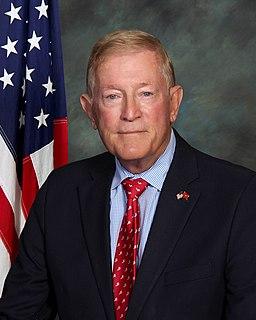 Paul Cook (politician) Former U.S. Representative from California