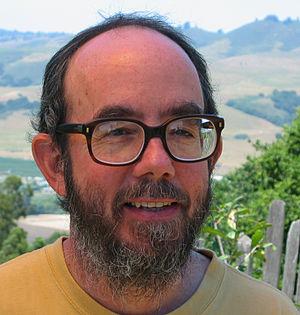 Headshot of Fleischman in 2014