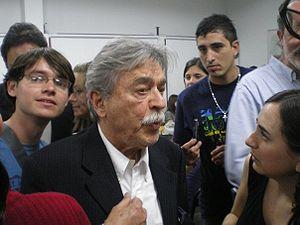 Paulo Mendes da Rocha - Image: Paulo Mendes Da Rocha Arquisur 2009
